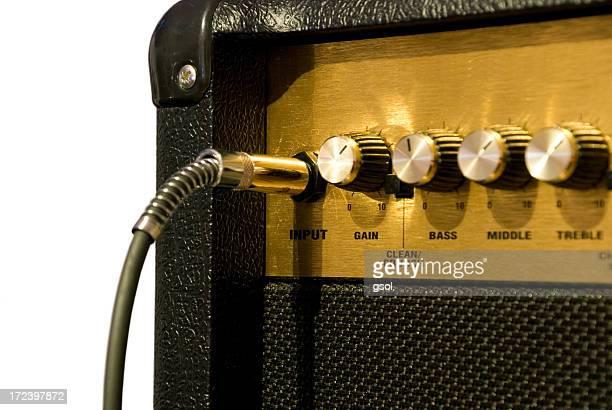 Guitar Verstärker