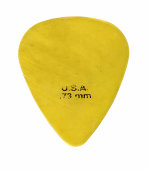 Guitar Pick .73mm