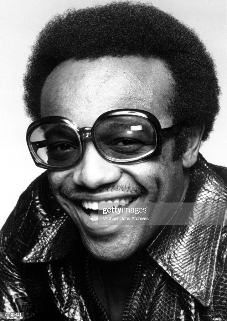 Musician Bobby Womack Dies At 70