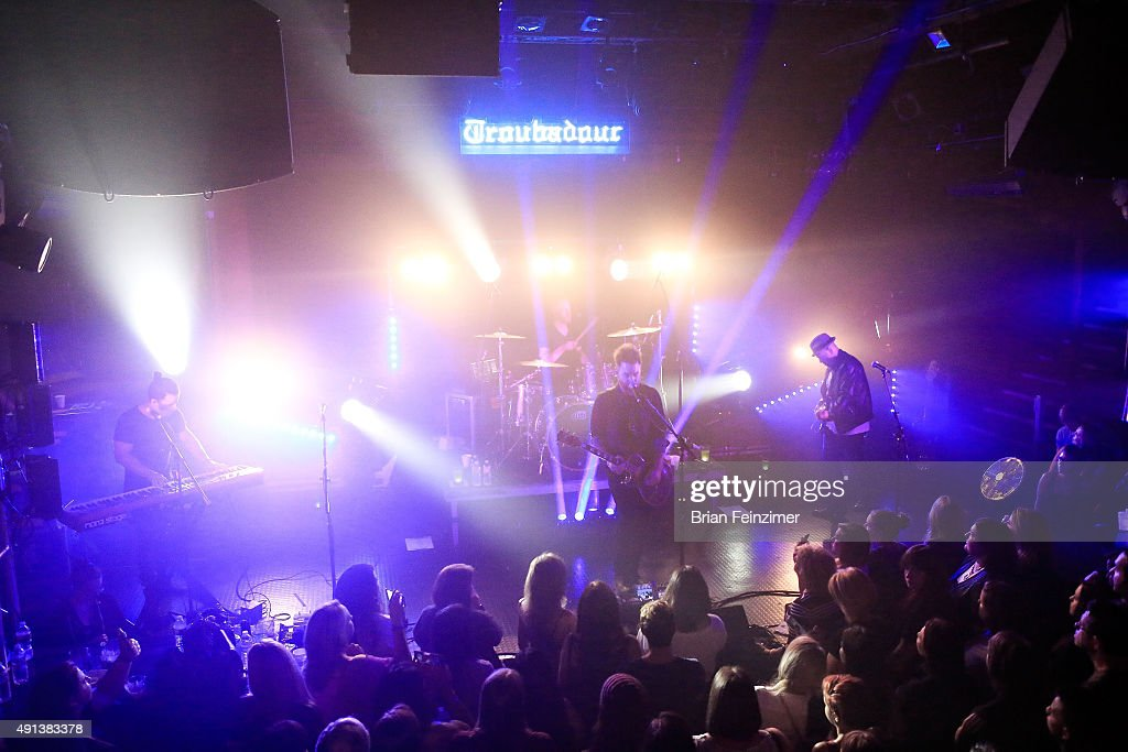 Troubadour on october 4 2015 in west hollywood california show more