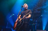 Dropkick Murphys Concert In Madrid