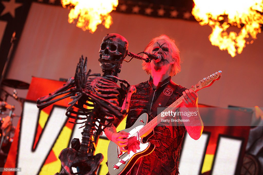2010 Rock On The Range - Day 2