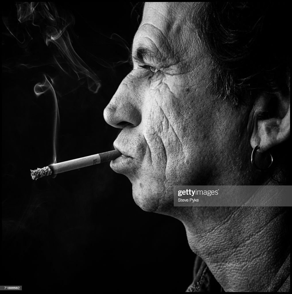 Guitarist Keith Richards of the Rolling Stones at the Union Club on London's Greek Street, 19th September 1995.