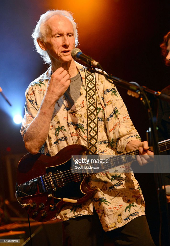 Robby Krieger Robby Krieger