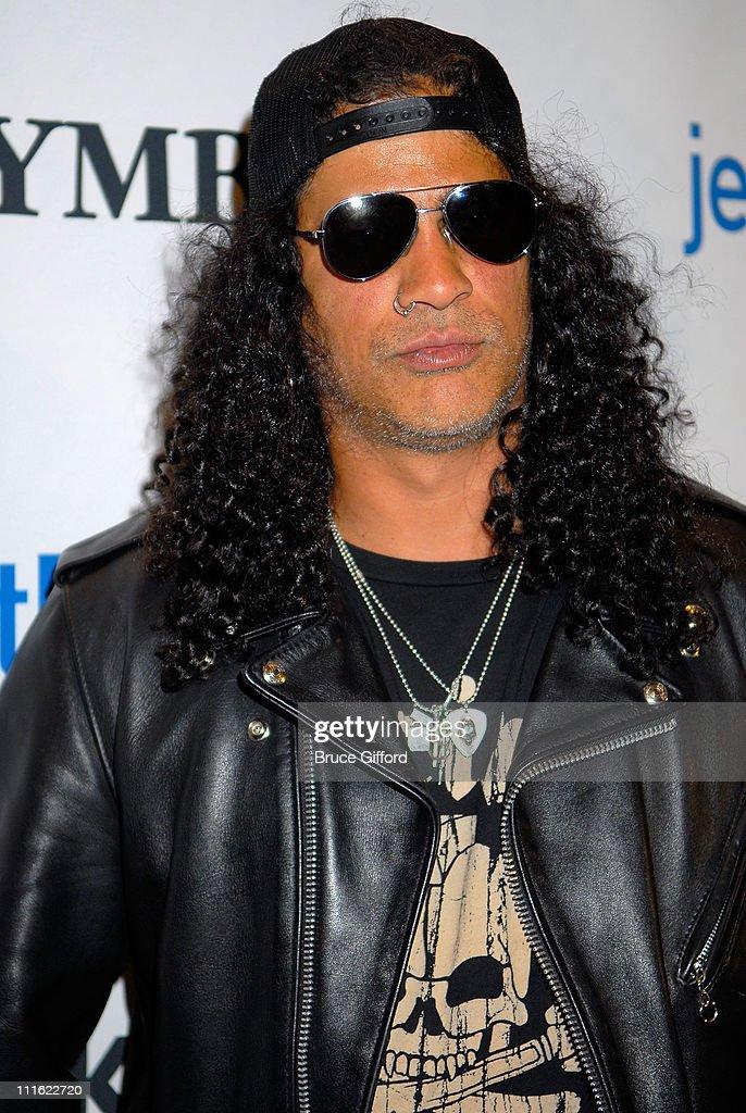 "Mick Rock Unveils ""Rock N Roll Eye Exhibit Opening"