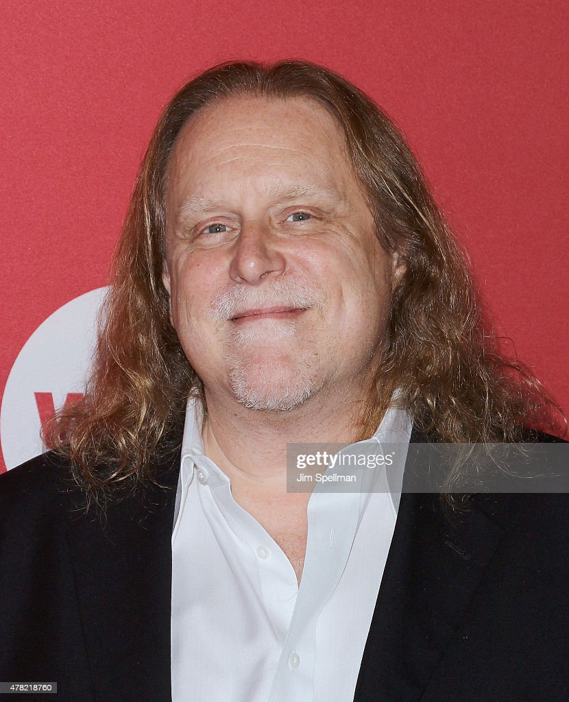 Guitarist Warren Haynes attends the 2015 WhyHunger Chapin Awards Gala at The Lighthouse at Chelsea Piers on June 23, 2015 in New York City.