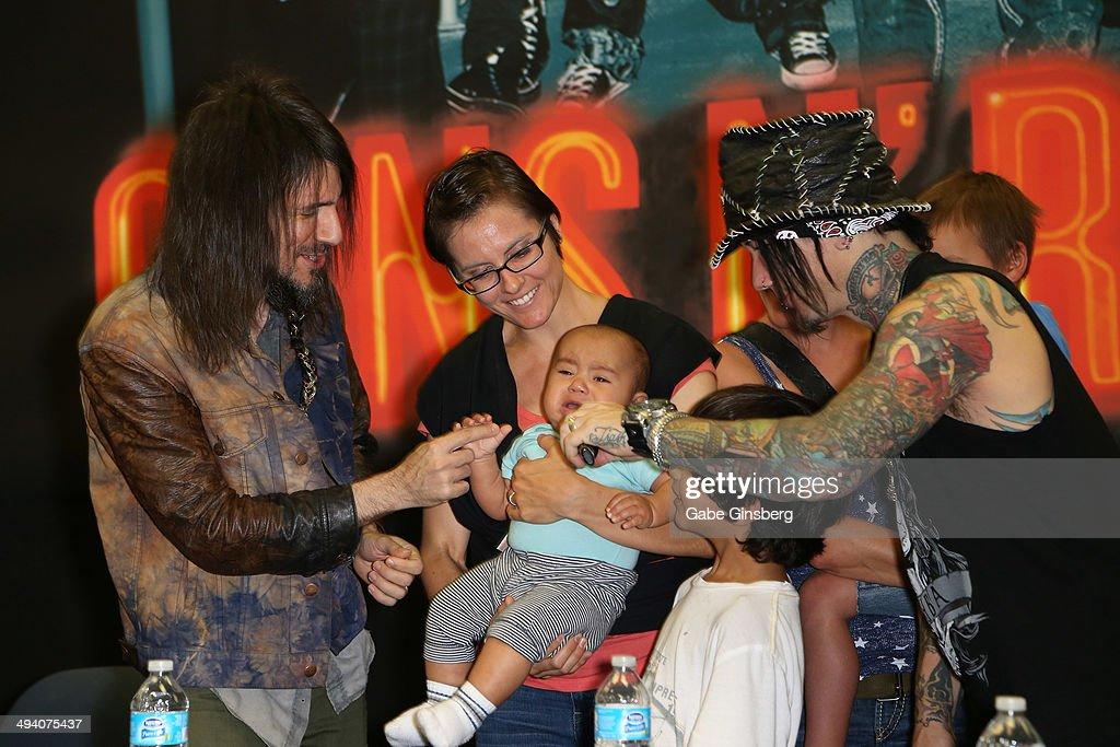 baby scumbag meet and greet 2014