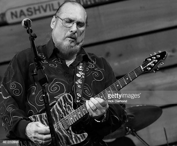 Steve Cropper With A Little Help From My Friends