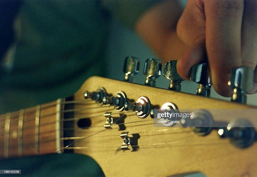 Guitarra / Guitar : Stock Photo