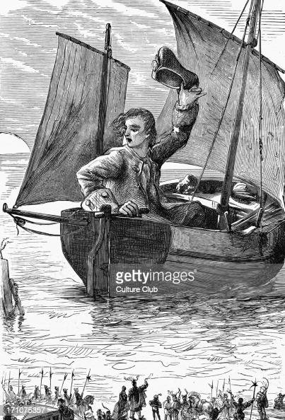 the houynhnmland in jonathan swifts gullivers travels The project gutenberg ebook, gulliver's travels, by jonathan swift this ebook is  for the use of anyone anywhere at no cost and with almost no restrictions.