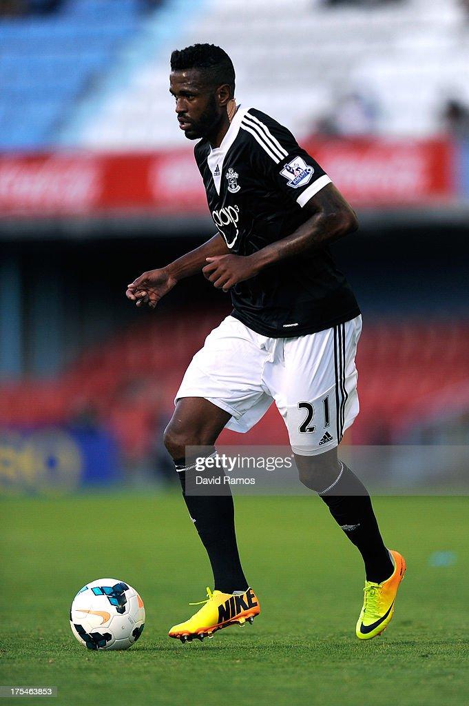 RC Celta de Vigo v Southampton - Pre Season Friendly