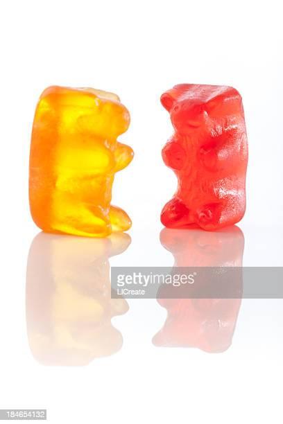 Gummy Bears!