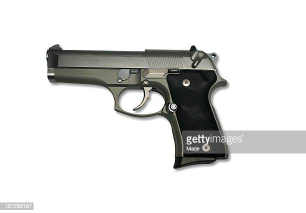 Gun - Beretta
