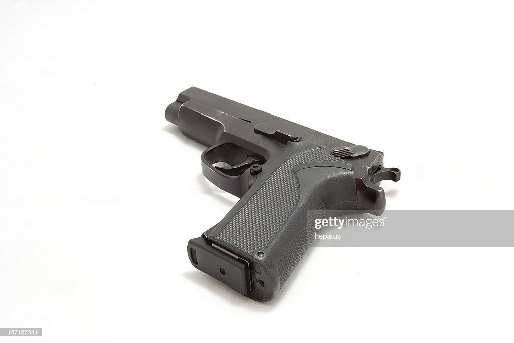 gun : Stock Photo