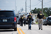 ORLANDO FLORIDA JUNE A gunmen opened fire in a gay nightclub in Orlando Fla early Sunday morning killing 49 people and wounding 53 more It's being...