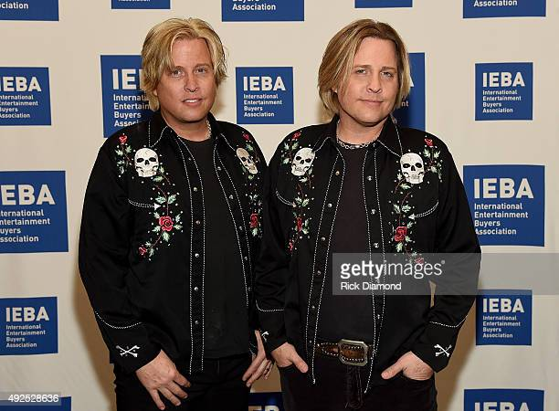 Matthew And Gunnar Nelson 2016