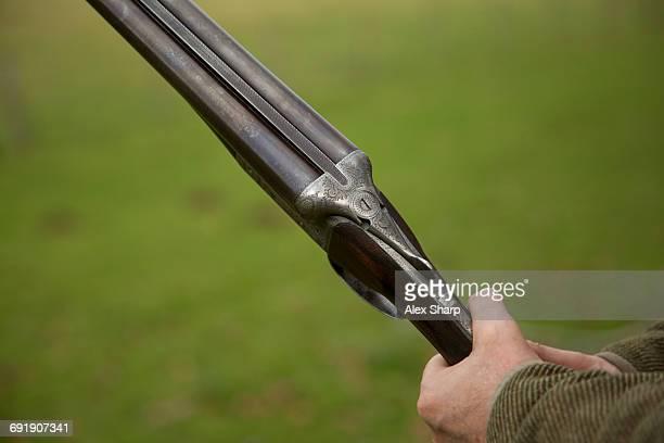 Guns at the Ready