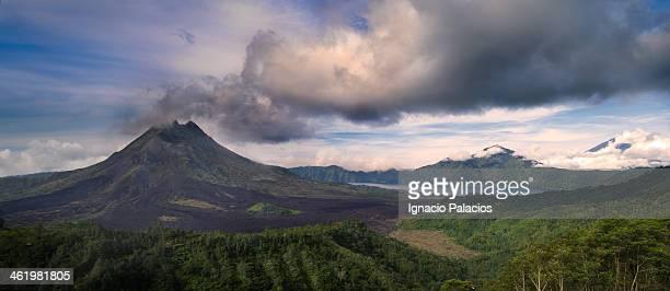 Gunung Batur Volcano, Ubud