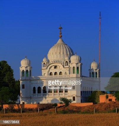 Gurdwara Darbar Sahib, Kartar Pur, Pakistan
