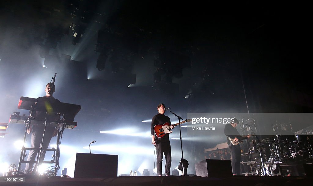 2015 Boston Calling Music Festival