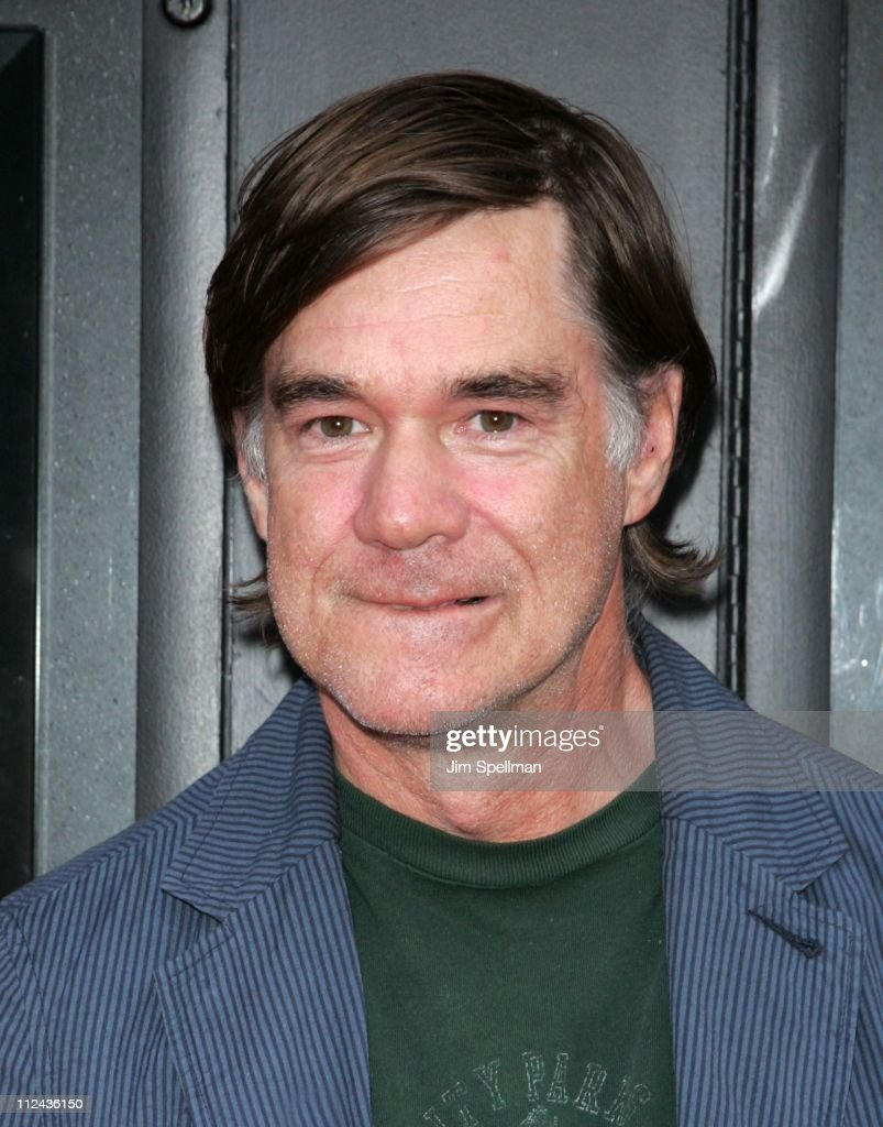 Gus Van Sant during Gus Van Zant's 'Last Days' New York City Premiere - Outside Arrivals at The Sunshine Theater in New York City, New York, United States.