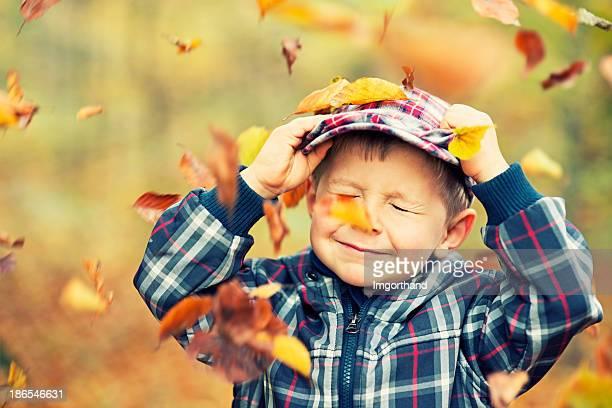 Coup de vent d'automne