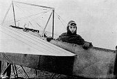 Gustav Hamel winner of the first air race to Brighton 1911 Gustav Hamel was a pioneer British aviator In March 1911 he won first prize in a race from...