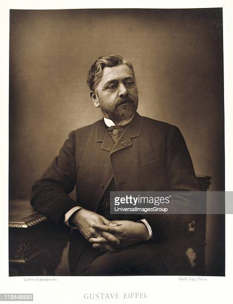Gustave Eiffel French engineer His most historic and bestknown work is the Eiffel Tower built for the Paris Exposition of 1889 and remained the...
