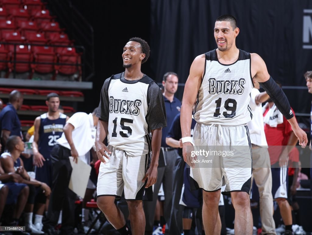 2013 Las Vegas Summer League