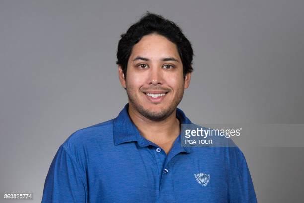 Gustavo Contreras Hernandez current official PGA TOUR headshot
