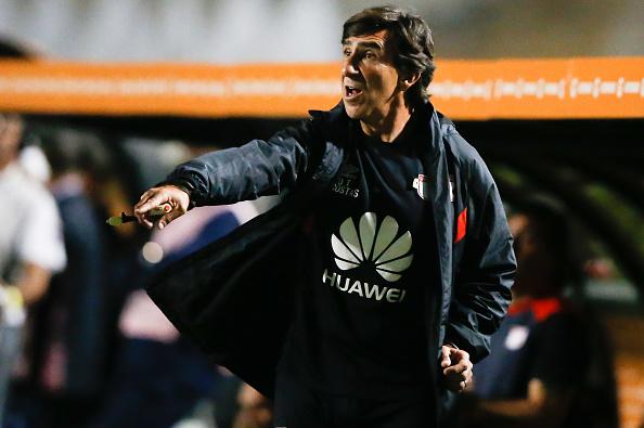 Gustavo Costas