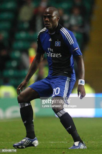 Guy Demel Hamburg