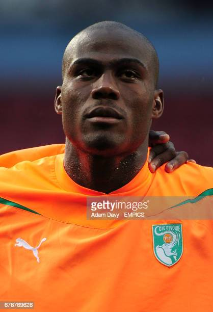 Guy Demel Ivory Coast