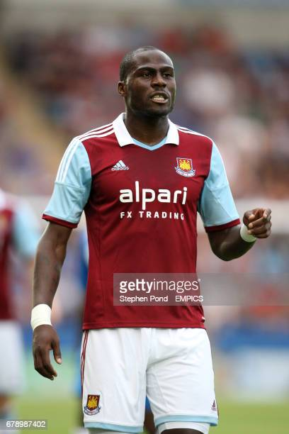 Guy Demel West Ham United