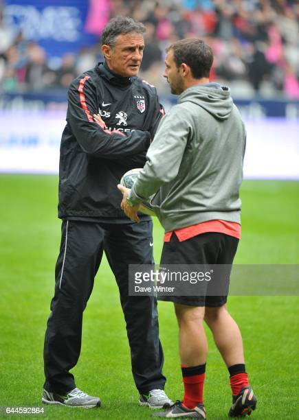 Jean baptiste elissalde stock photos and pictures getty for Interieur sport guy noves