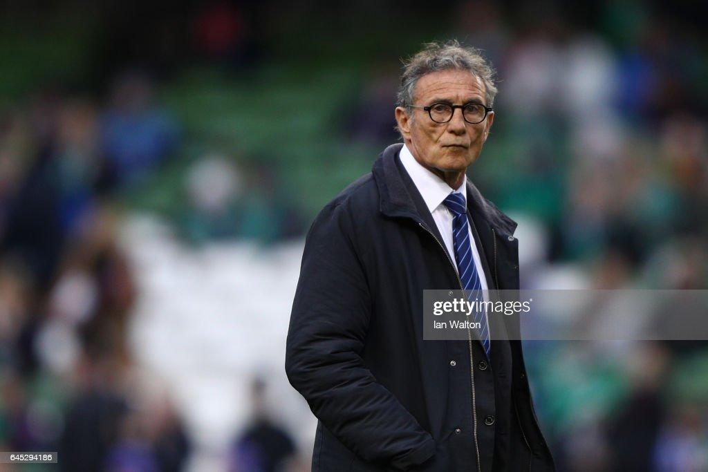 Ireland v France - RBS Six Nations
