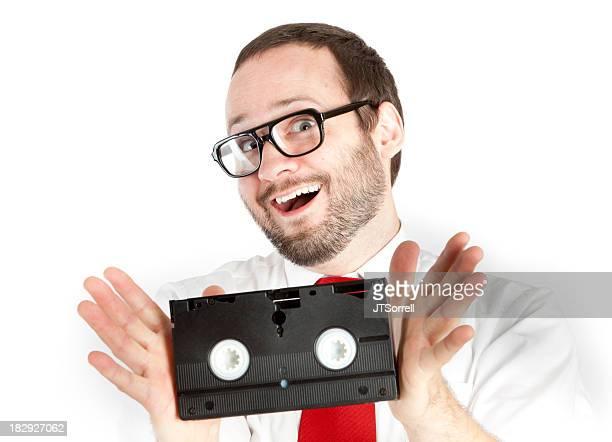 Ragazzo VHS
