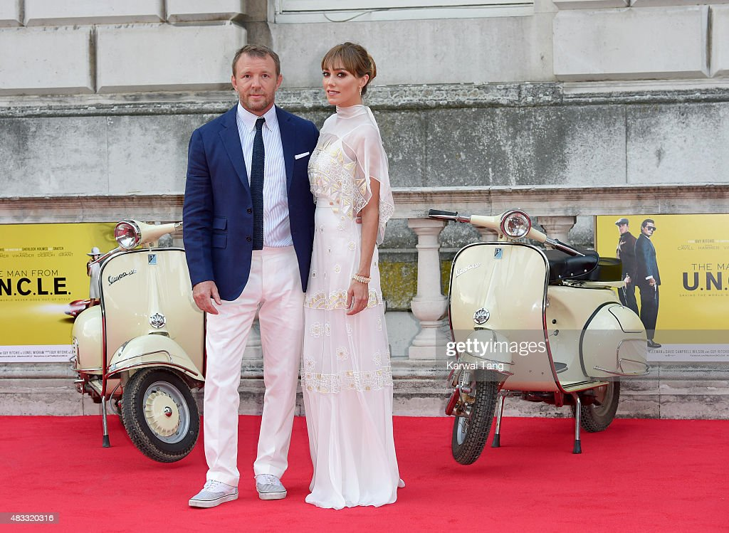 """Film4 Summer Screening - """"The Man From U.N.C.L.E"""" - People's Premiere - Red Carpet Arrivals"""