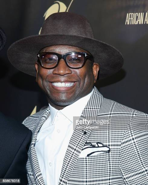 Guy Torry attends during the 2017 LOL Comedy Honors Awards Show at Alhambra Ballroom on August 24 2017 in the of New York City