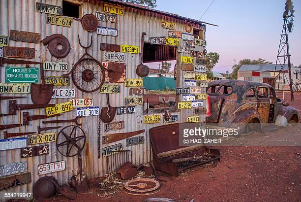 Gwalia Ghost Town | Western Australia