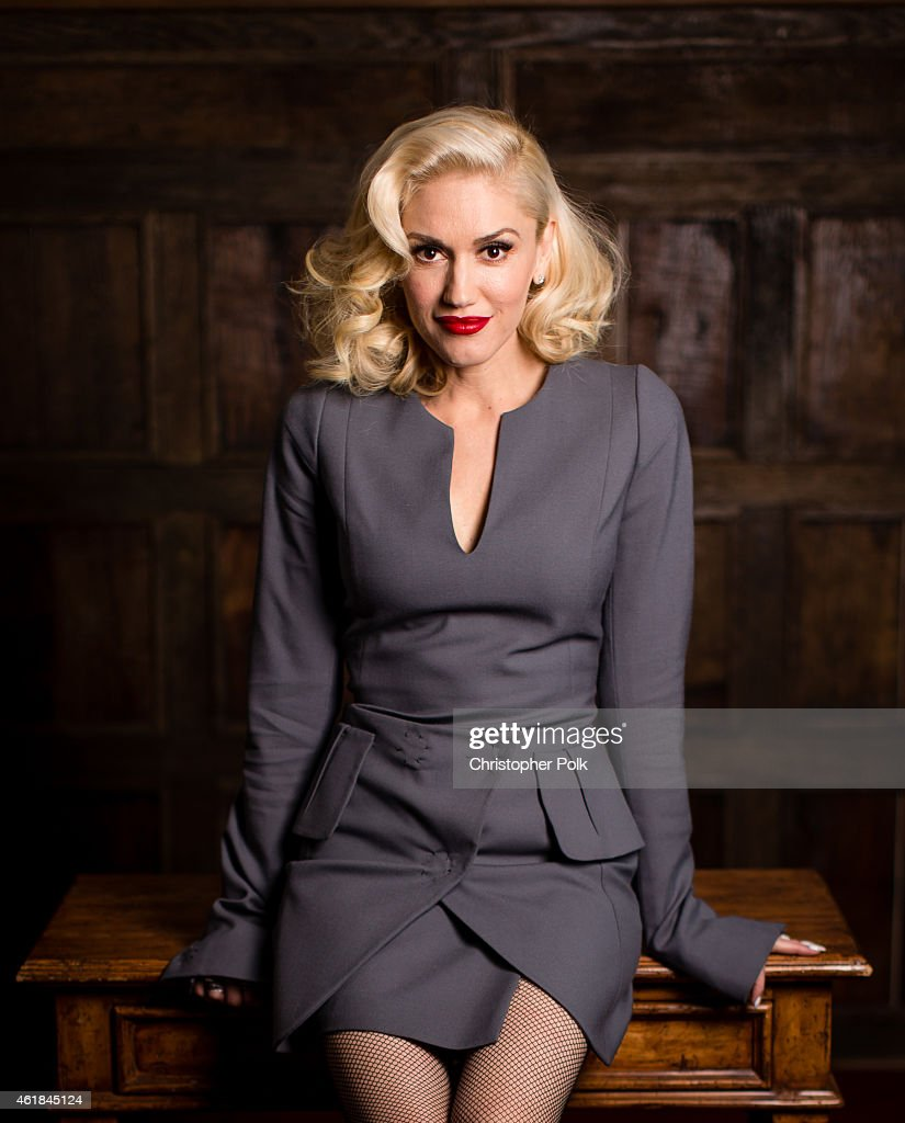Gwen Stefani and MasterCard announce a Priceless Surprise Performance at the Orpheum in Los Angeles on Saturday February 7th 2015