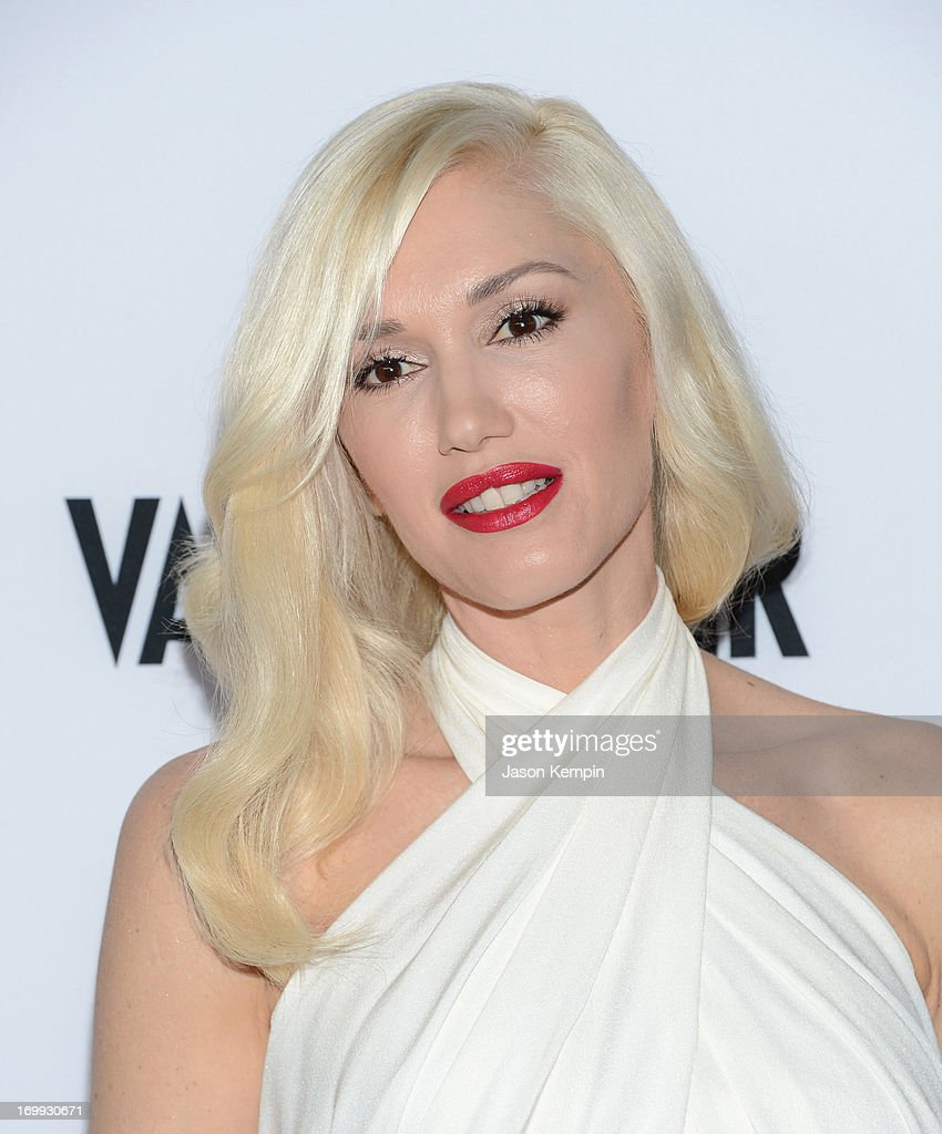 Gwen Stefani attends the premiere of A24's 'The Bling Ring' at Directors Guild Of America on June 4, 2013 in Los Angeles, California.