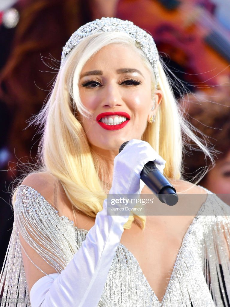 Celebrity Sightings in New York City - November 21, 2017