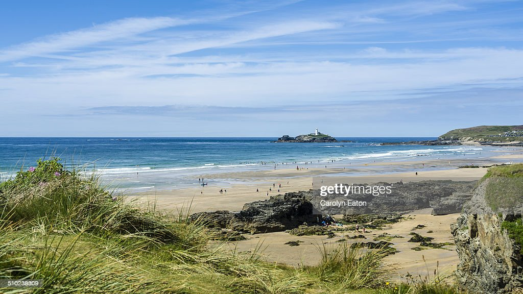 Gwithian Sands, Cornwall