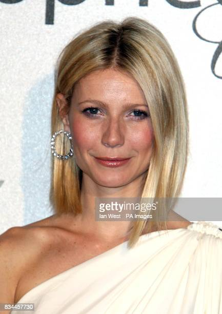 Gwyneth Paltrow arrives at the Chopard Trophy Caremony at the Carlton Hotel in Cannes France