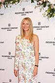 """Gwyneth Paltrow x Frederique Constant"" Launch Ladies..."