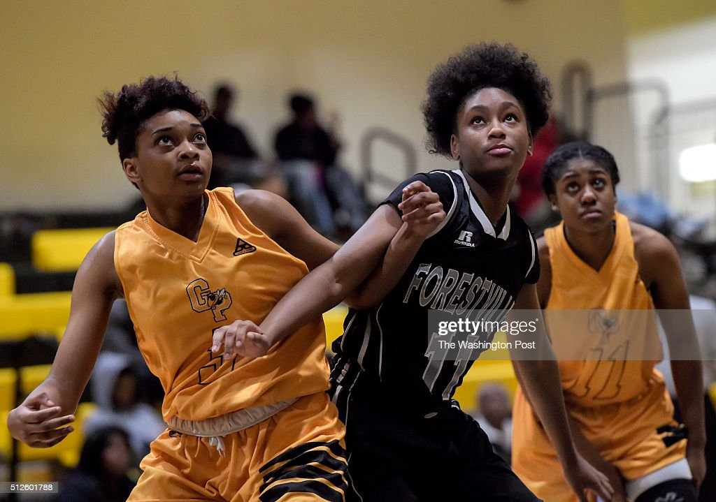 forestville girls Bishop mcnamara high school is a private, catholic coed high school offering its students a challenging college preparatory curriculum and a.