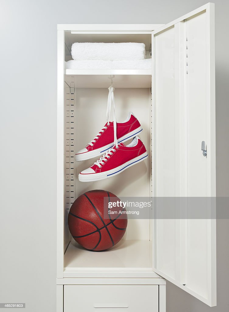 Gym locker