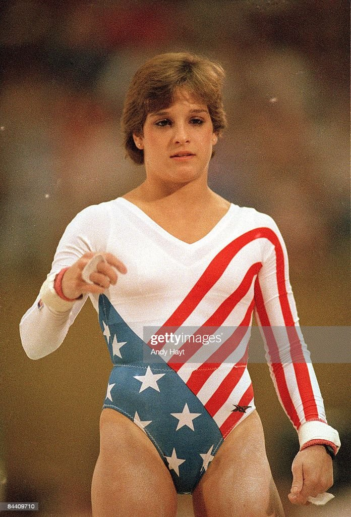 mary lou retton coach