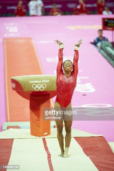 vault gymnastics gabby douglas. Vault Gymnastics Gabby Douglas